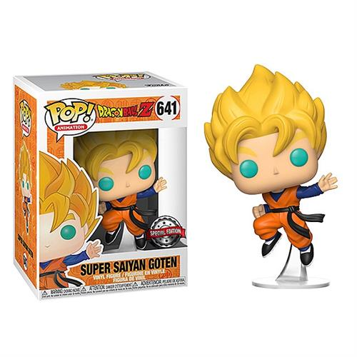 Funko Pop - Goten Super Sayan