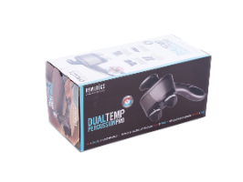 מכשיר עיסוי חשמלי HoMedics Dual Temp