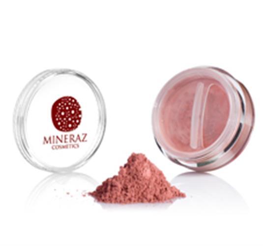 סומק-מינרלי B4 MOCCA