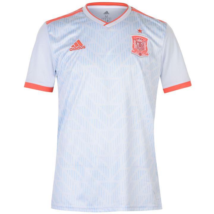 ספרד לבן