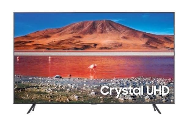טלוויזיה סמסונג Samsung 43'' Smart TV UE43TU7100UXMI