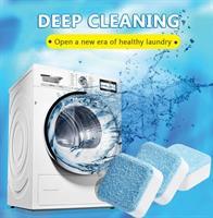 טבליות ניקוי למכונת הכביסה- WMtablets