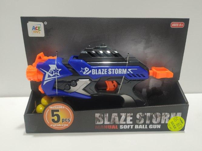 Blaze Storm 5128