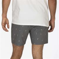 HURLEY BIRDS VOLLEY WKSHORT
