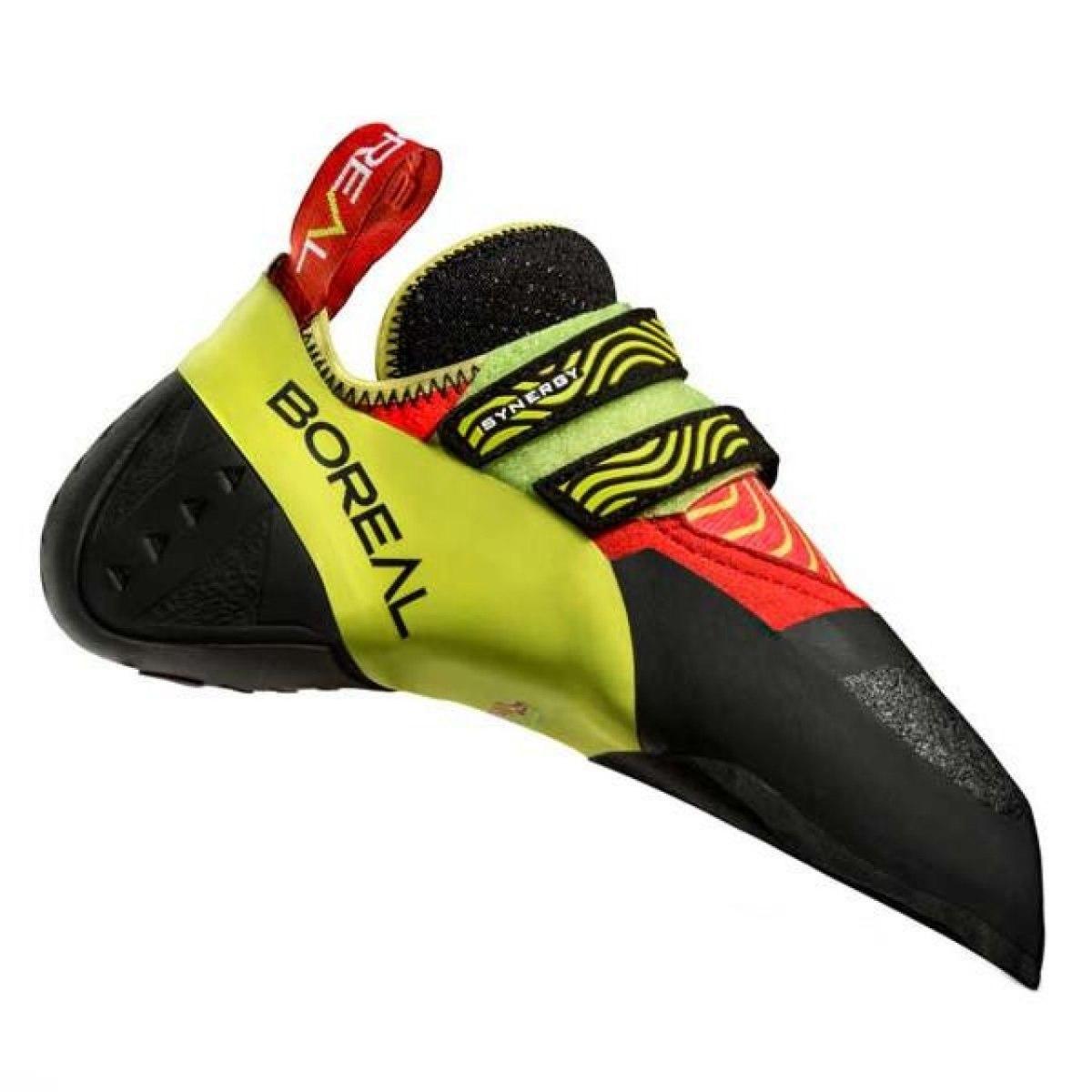 נעלי טיפוס Boreal Synergy