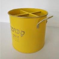סכומון  צהוב