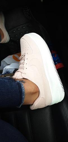 נעלי נייק פורס החדשות
