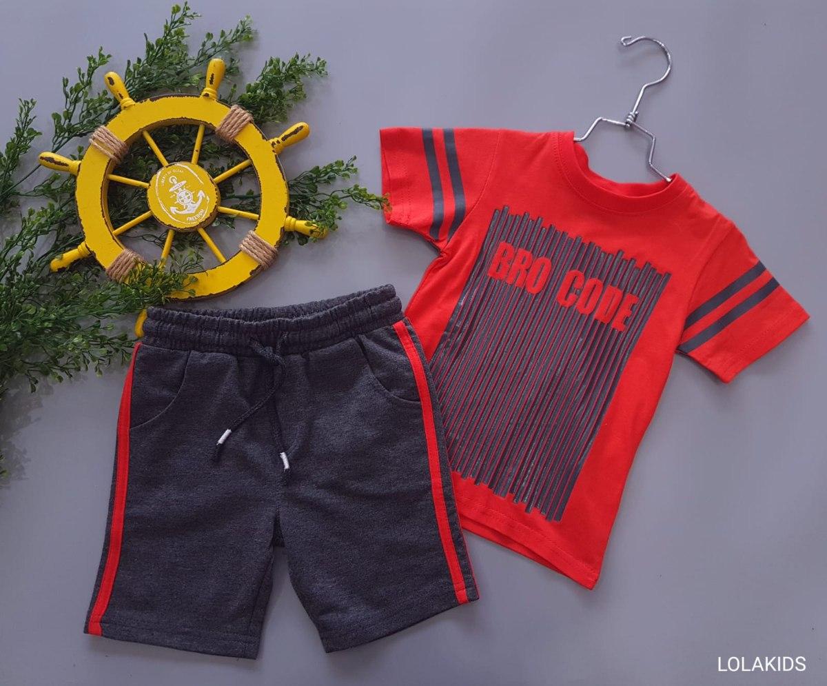 חליפת קיץ דגם 80