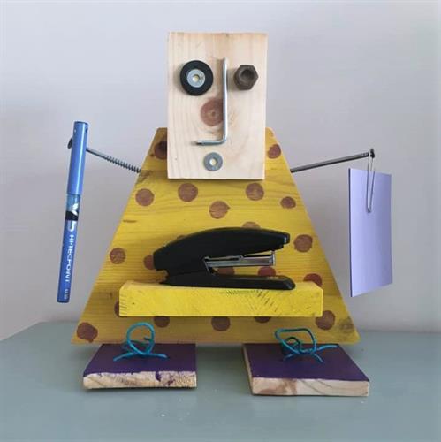 28.10.19 (יום שני 10:00-13:00) סדנת רובוטים