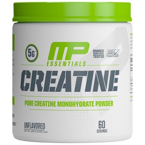 mp creatine|אבקת קריאטין 300 גרם 60 מנות הגשה