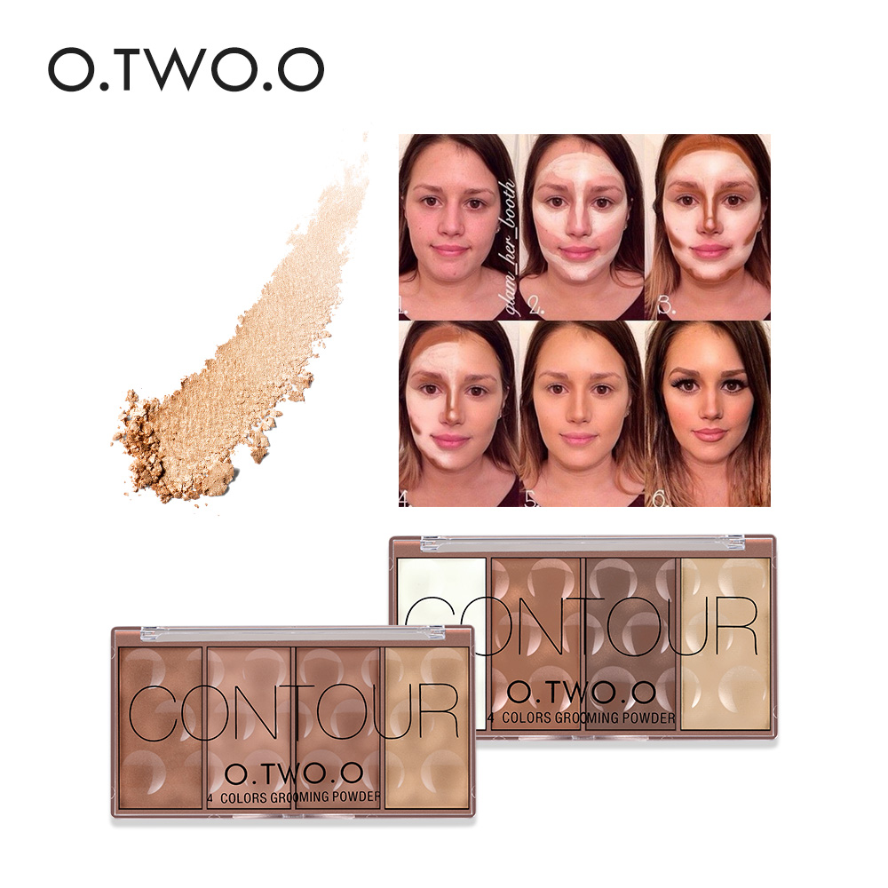 פלטת קונטור - O.TWO.O