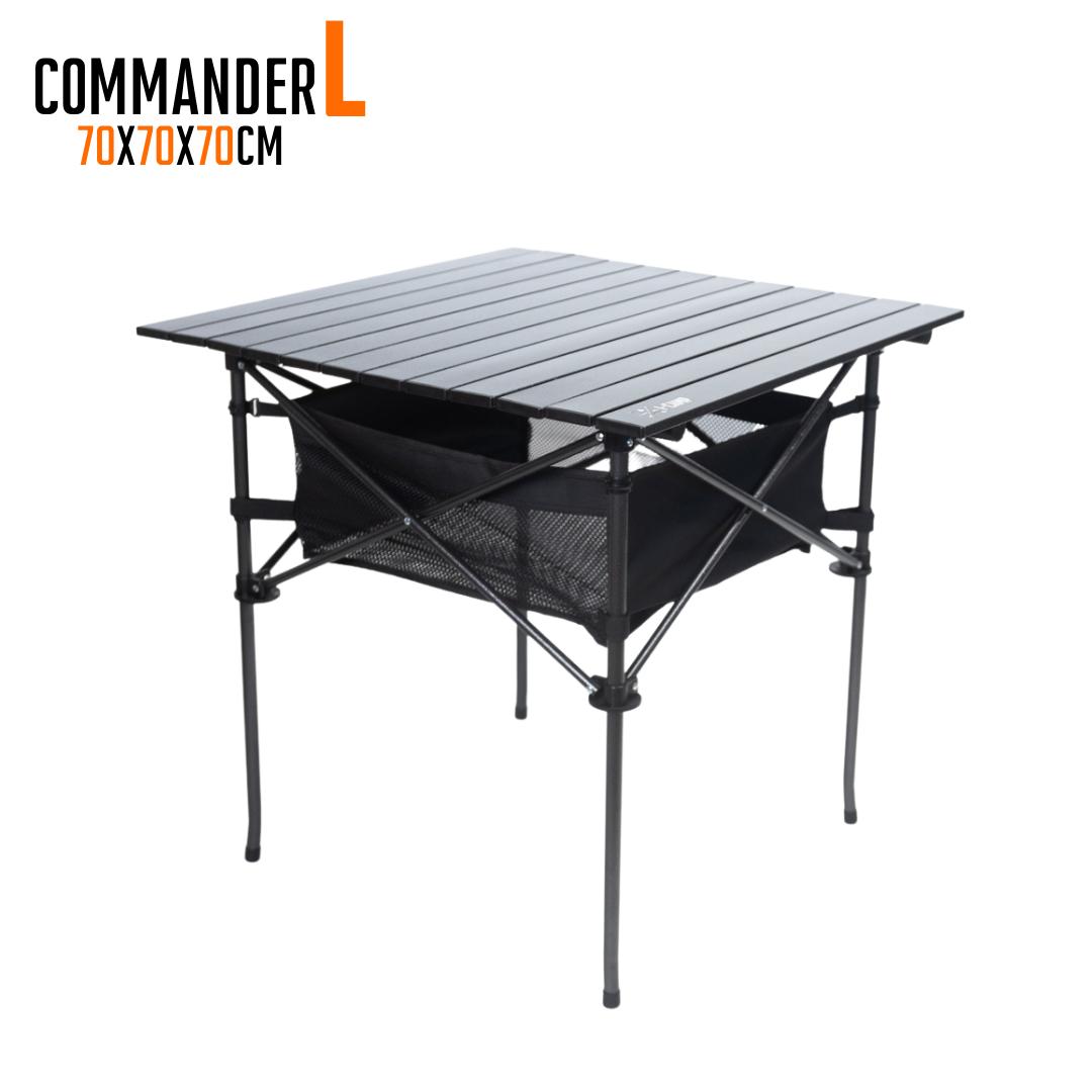 שולחן COMMANDER מידה L