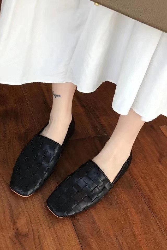 נעלי קלואי שחורות