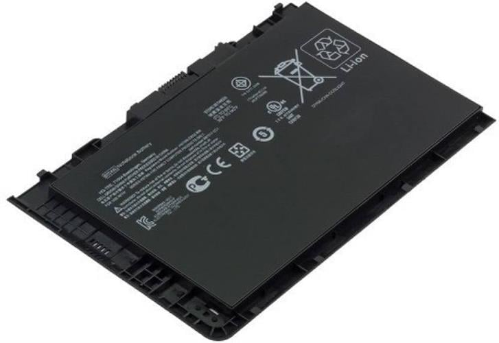 סוללה מקורית למחשב נייד HP 9470 9470M BT04XL