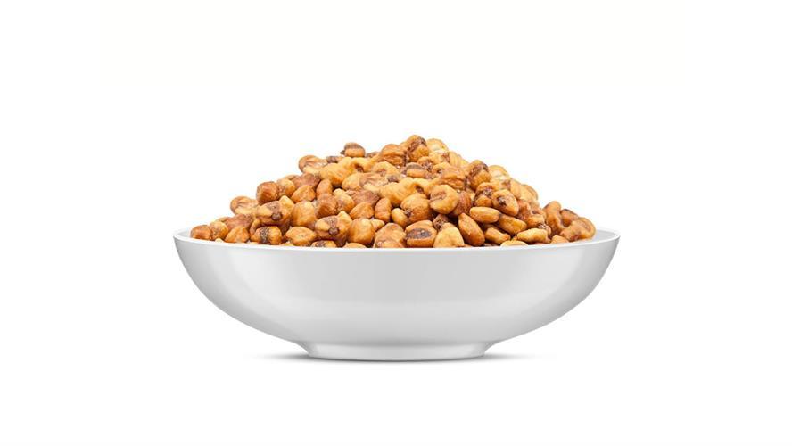 תירס מתובל 100 גרם