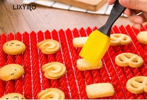 משטח סיליקון לבישול ואפייה מופחתת שומן