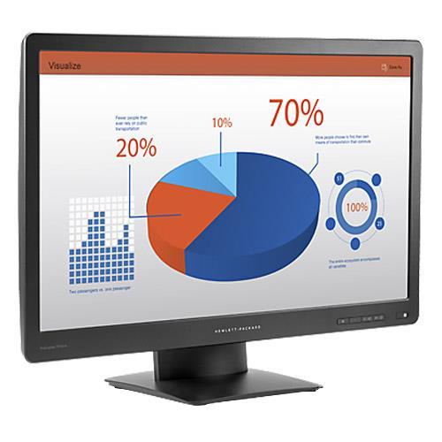 מסך מחשב HP P240VA 23.8 אינטש