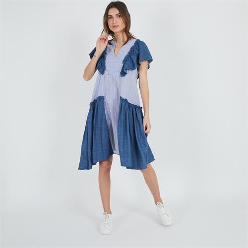 שמלת נעמי גינס
