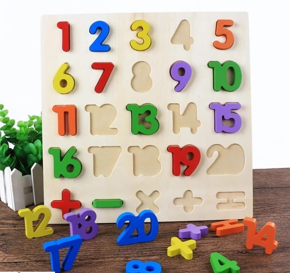 לוחית מספרים D3
