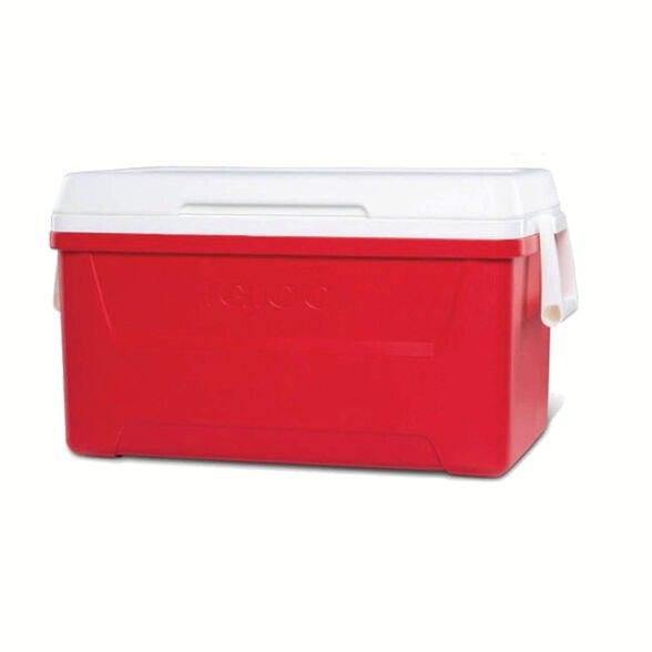 צידנית אדומה קשיחה 42 ליטר