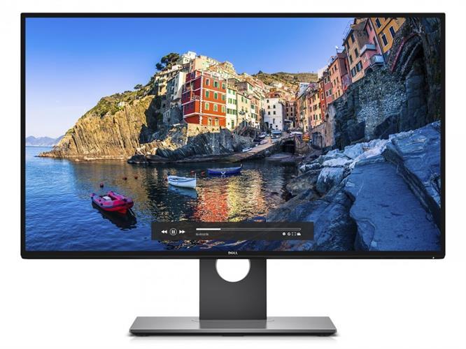 מסך מחשב Dell U2717D 27 אינטש דל