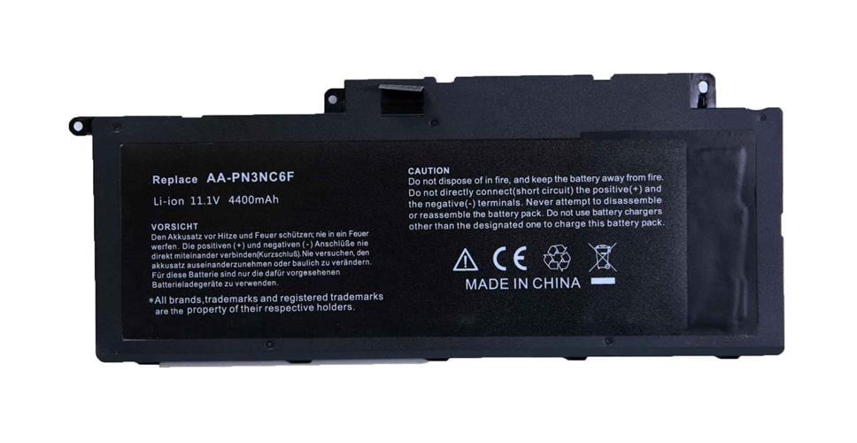 סוללה פנימית מקורית למחשב נייד Dell 15-7537 G4YJM