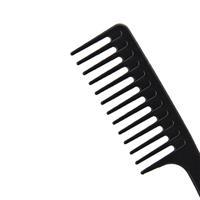 מסרק רחב לסירוק תלתלים ולעיצוב השיער