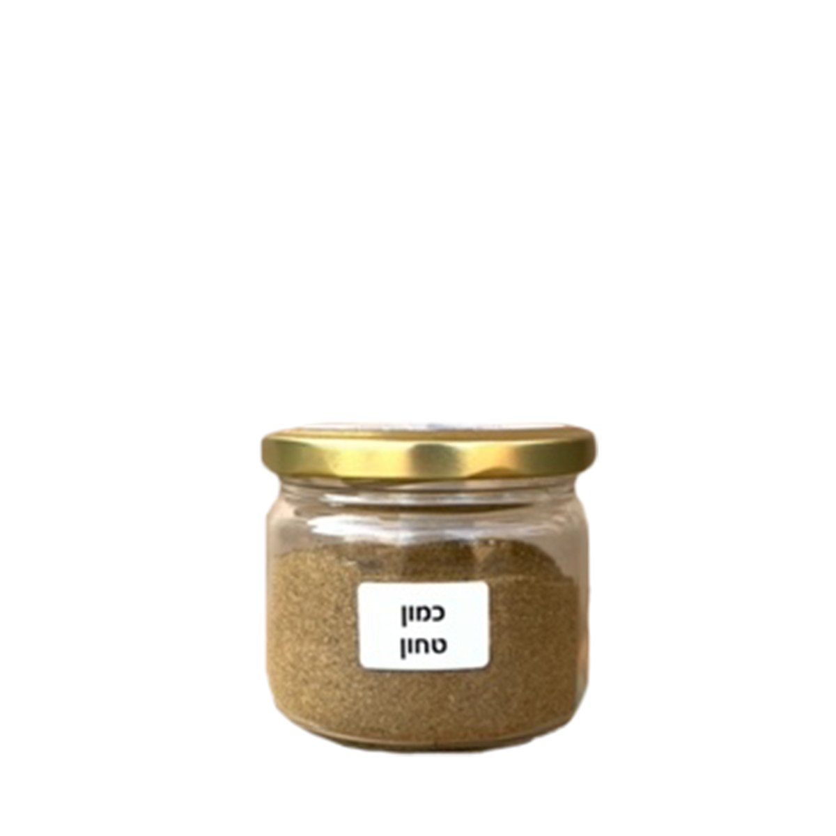 צנצנת כמון טחון 100 גרם