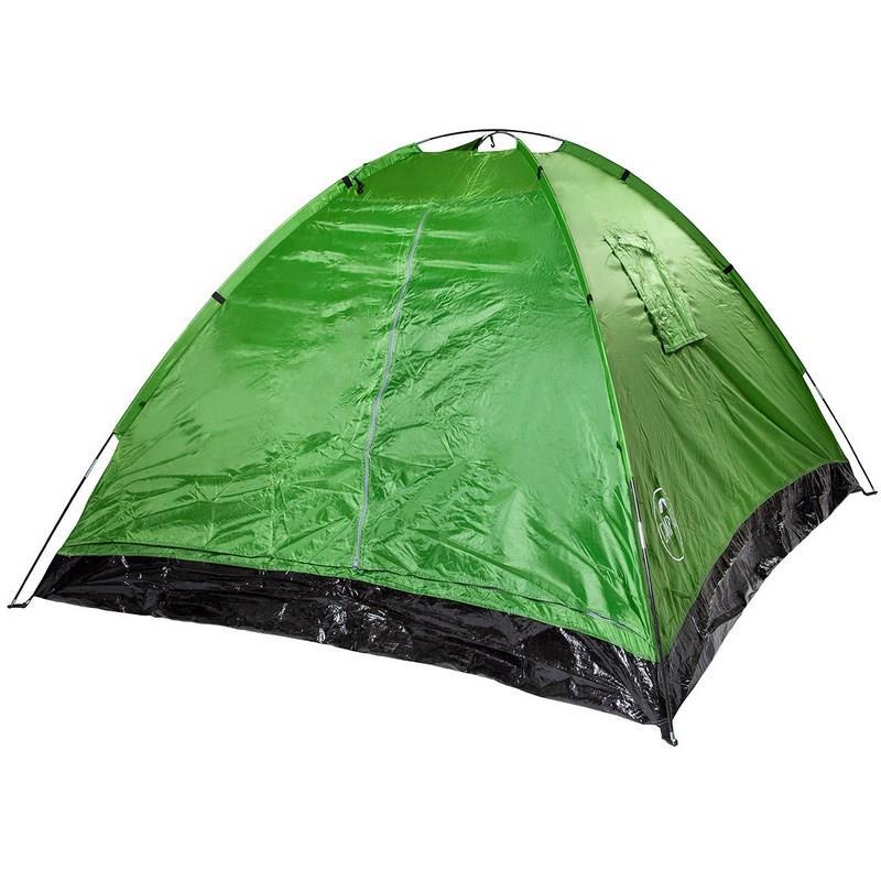 אוהל משפחתי ענק 8 אנשים