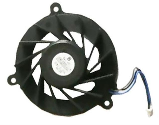 מאוורר למחשב נייד Compaq HP NC8430 NX8420 NW8440 3 PIN CPU Cooling Fan UDQF2ZR01C1N 416409-001 Heatsink 416410-001