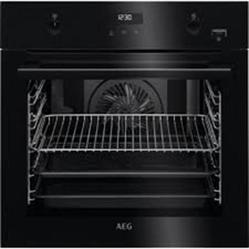 תנור בנוי AEG BE1731410B שחור