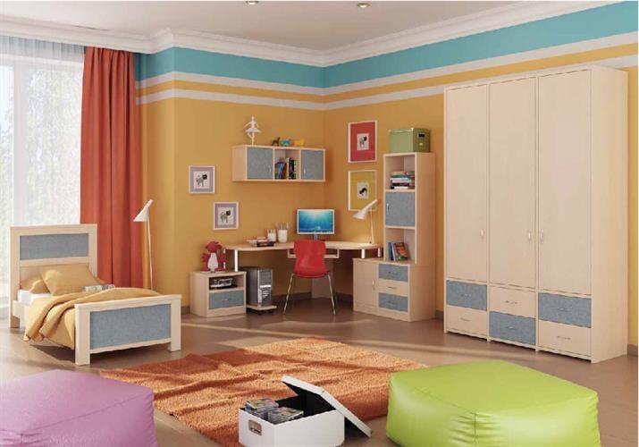 חדר ילדים דניאל
