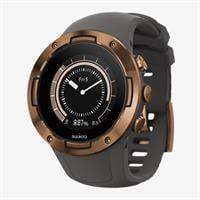 שעון דופק Suunto 5 Graphit Copper