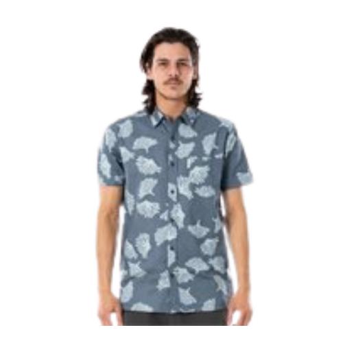Rip Curl Swc S/S Shirt