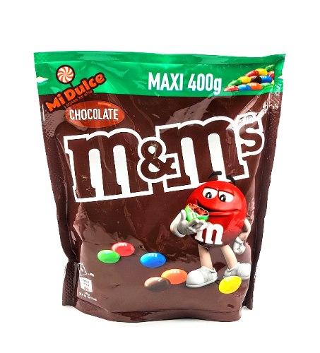 M&M's Classic Maxi