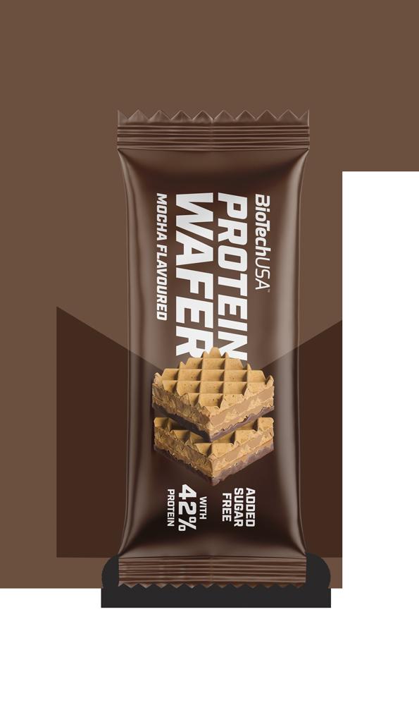 protein wafer biotech|וופל חלבון 1 יח