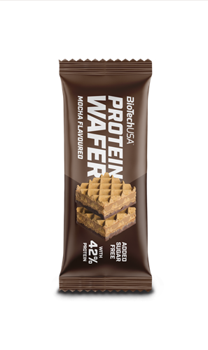 protein wafer biotech|וופל חלבון 1 יח