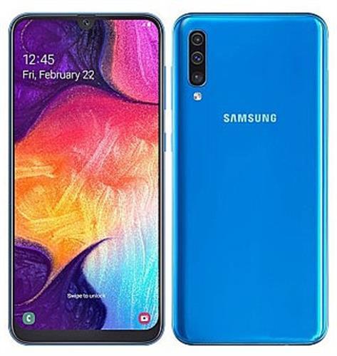 טלפון סלולרי Samsung Galaxy A50 SM-A505F/DS 64GB סמסונג