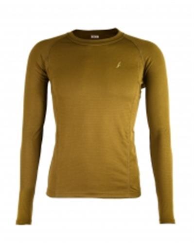 חולצה תרמית נשים Warm up Outdoor