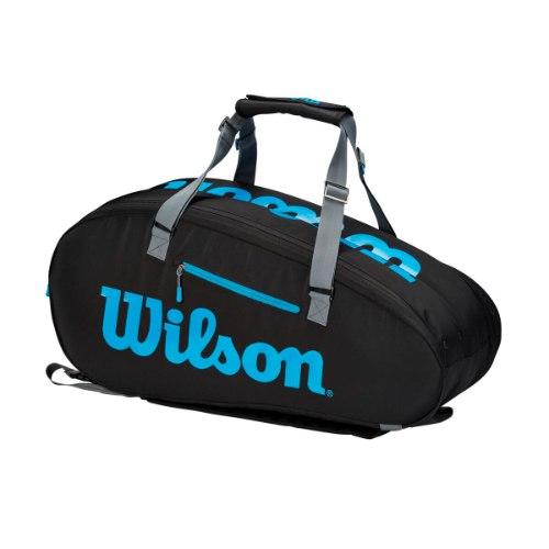 תיק טניס Wilson Ultra 9Pack