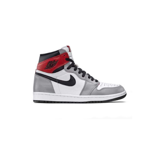 Nike Air Jordan 1 High Light Gray