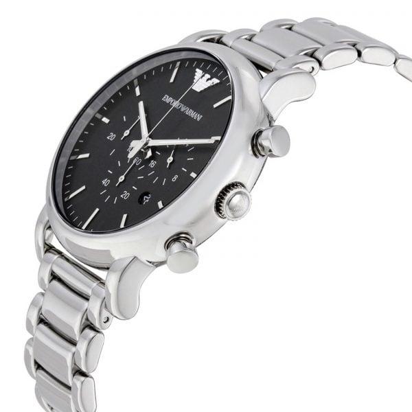 שעון אמפוריו ארמני לגבר Ar1894