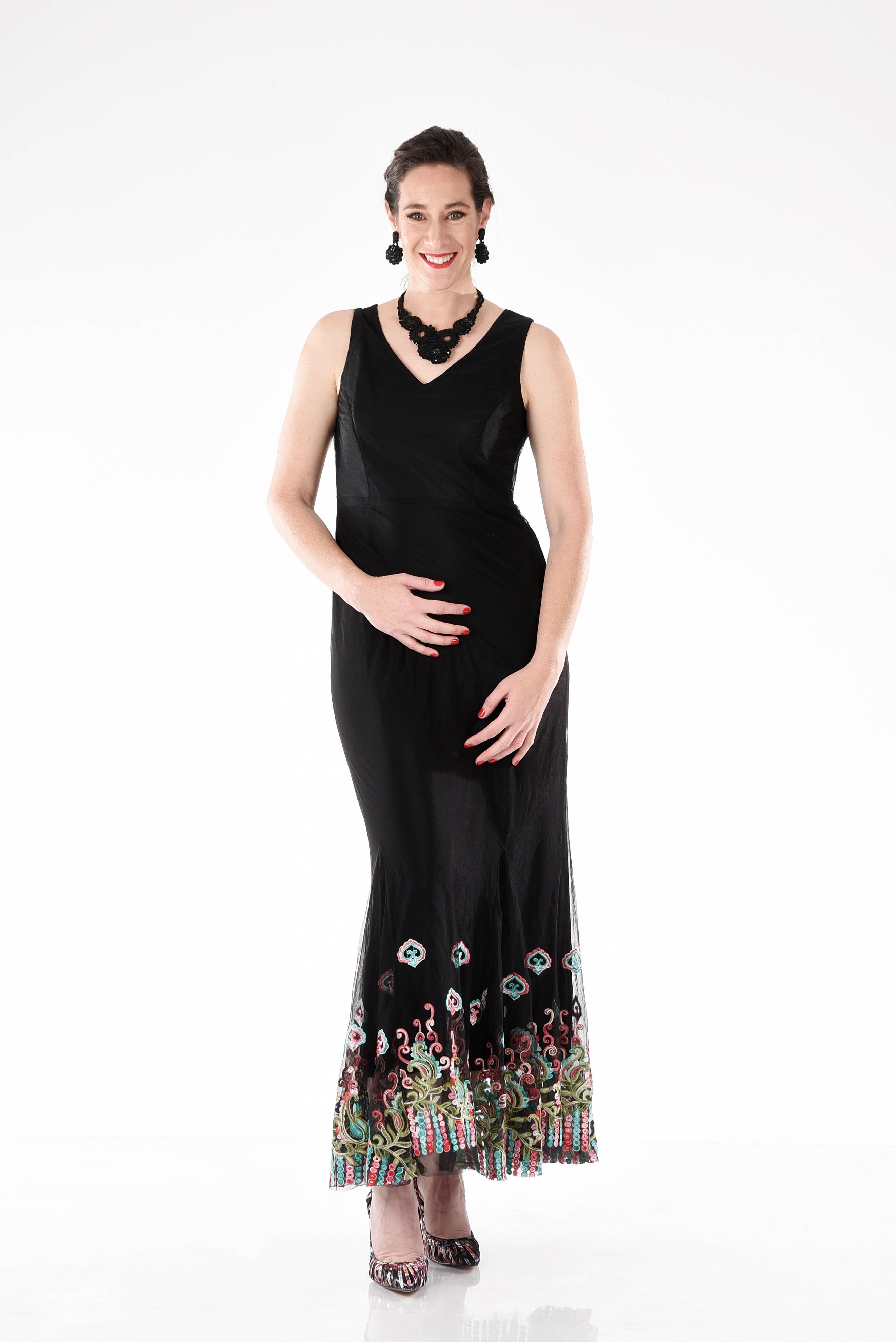 שמלה ירדן