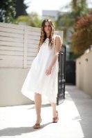 שמלה קיצית קלאסית