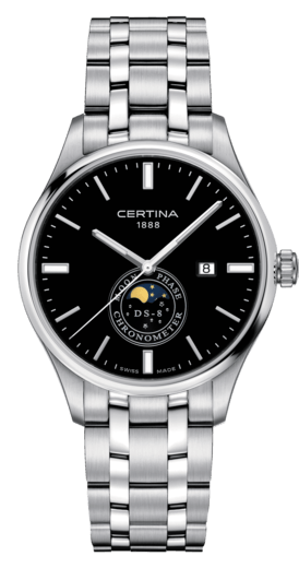 שעון סרטינה דגם C0334571105100 Certina