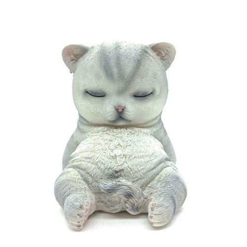 קופת חיסכון בצורת חתול