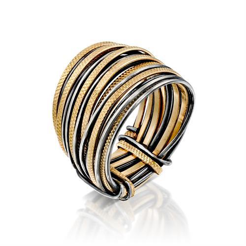 טבעת ספארי פסיפס