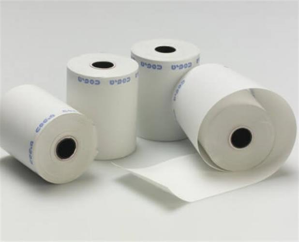 גלילי נייר למסופי אשראי