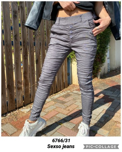 מכנסיים 6766 SEXSO