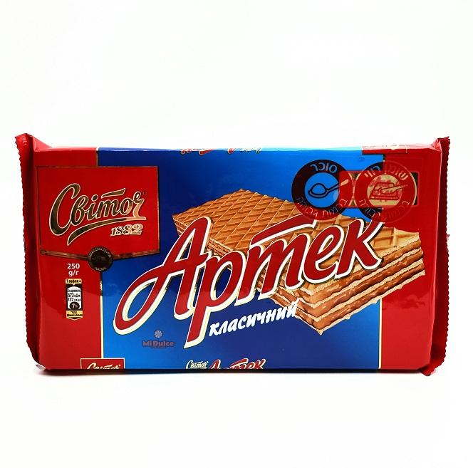 Svitoch Nestle בטעם שוקולד